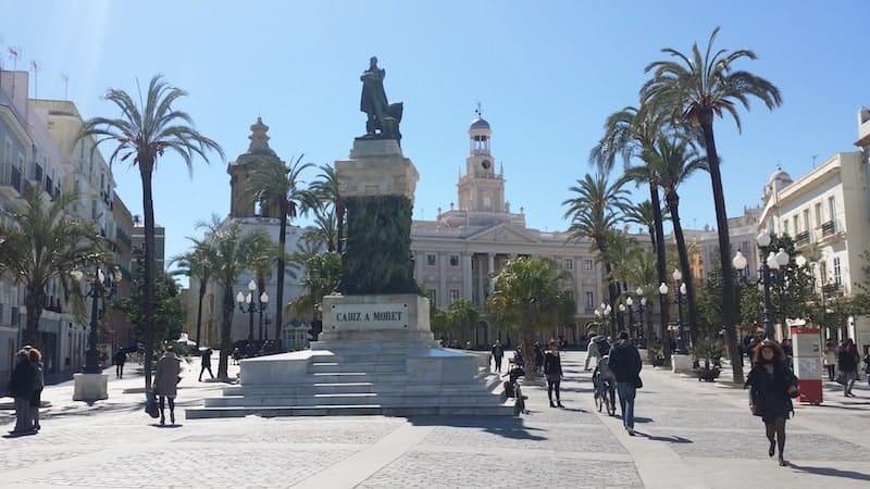 Ayuntamiento de Cadiz