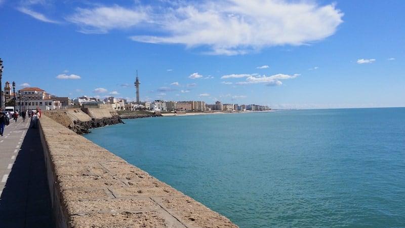 Paseo Marítimo de Canalejas