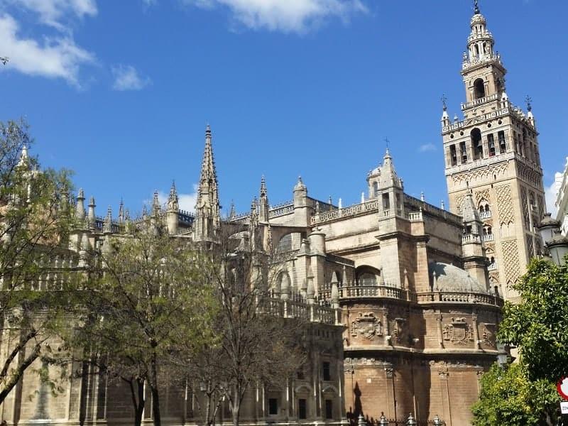 Excursiones Sevilla