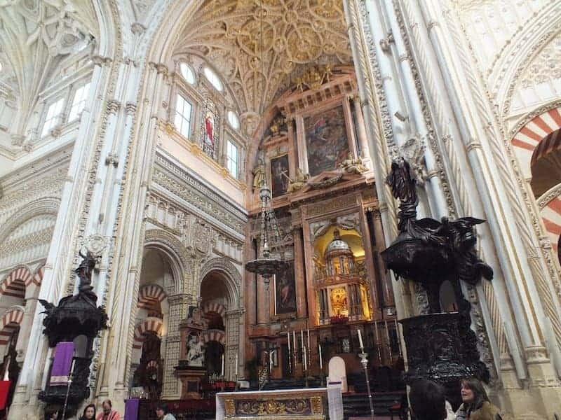 Cúpila de la Catedral