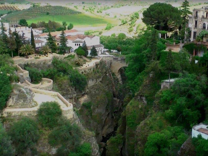 Visitar Ronda desde Sevilla